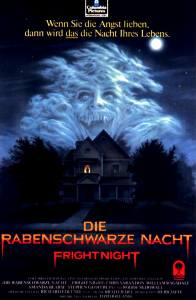www vampire filmreviews die rabenschwarze nacht tom holland 1985. Black Bedroom Furniture Sets. Home Design Ideas
